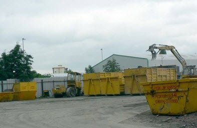 Inexpensive Garden Waste Disposal Company Wexford